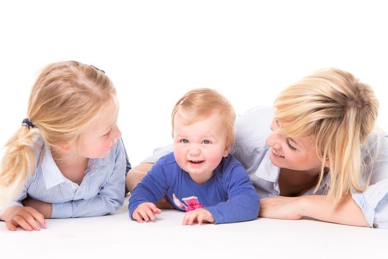 Familieshoot UitjedakFotografie