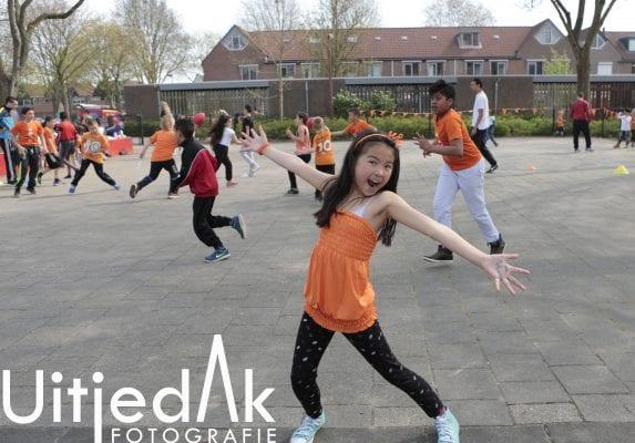 Koningsspelen Nieuwegien, Utrecht UitjedakFotografie